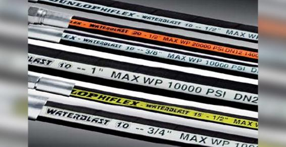 Alp'Hydro - Flexibles (fabrication gros)