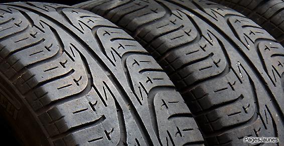 Montage et équilibrage de pneus à Saint-Nom-la-Bretèche