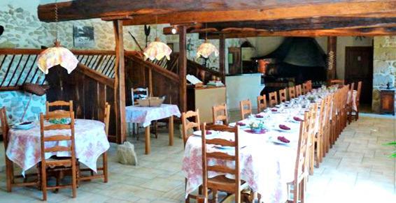 Spécialités gersoises à Saint-Médard (32)