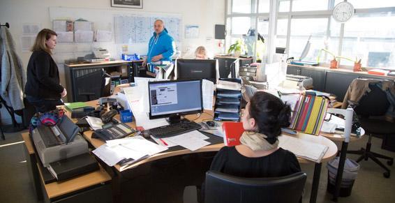SARP Sud-Ouest : Nos agences à votre service dans le Poitou-Charentes