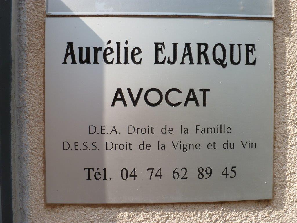 Ejarque Aurélie