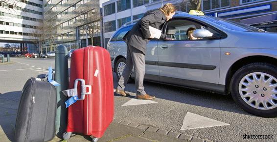 Taxi à Bondoufle - Liaisons vers les gares et les aéroports