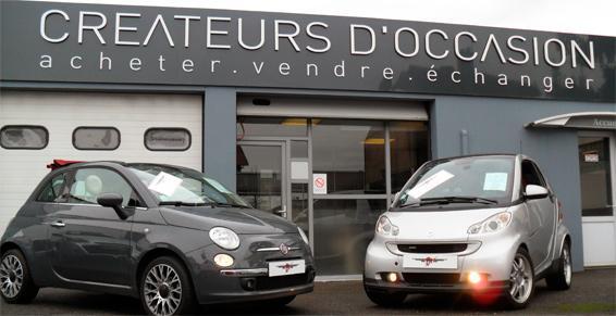 Prestige Automobiles à La Varenne-Saint-Hilaire (94)