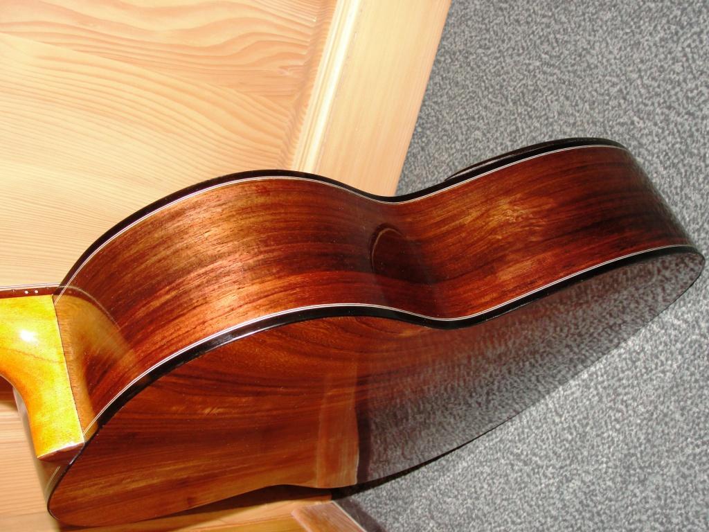 Guitare folk 000 SIMON Th.