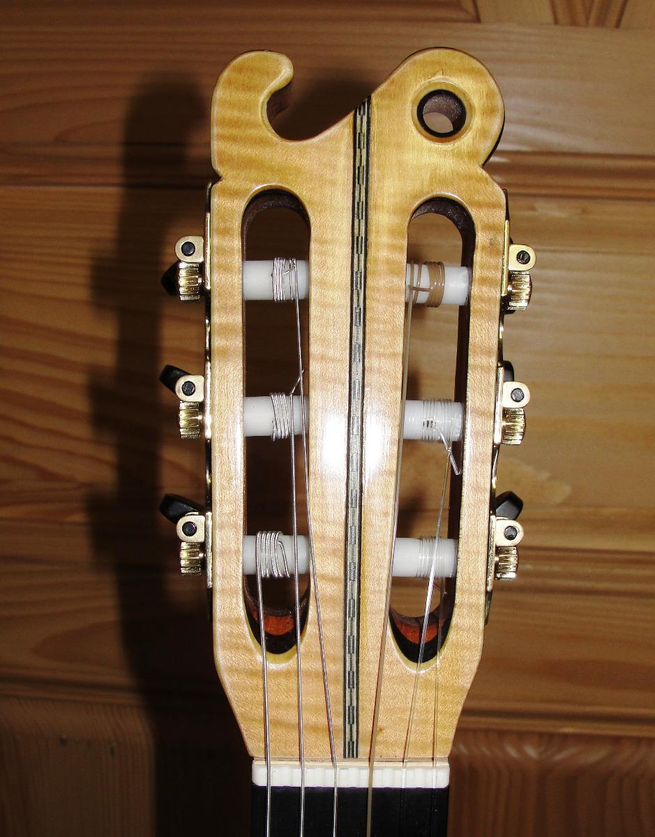 Guitare SIMON Th. CG9