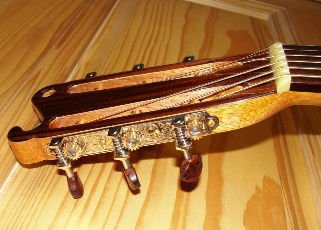 Guitare folk 000 SIMON Th4