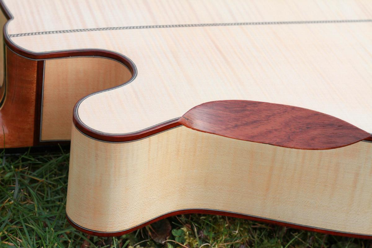 Guitare nylon GN2011158