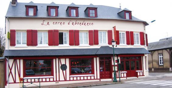 Ravalement de façades traditionnelles réalisé en Basse-Normandie