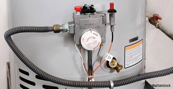 Chauffage par le gaz - Installation