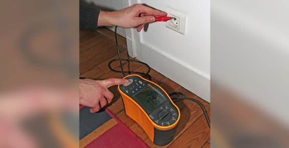 Dépannage électricité - Rénovation électrique