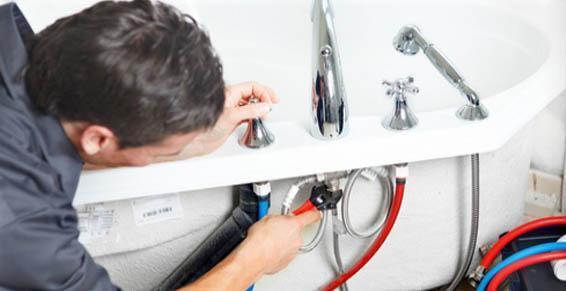 Installation de salles de bains - Mise en conformité plomberie