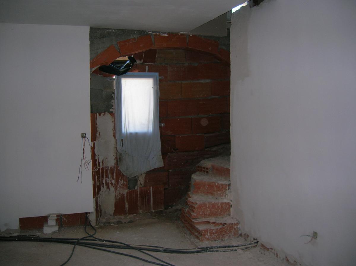 CM CASTEL - Avant-après (Avant) - Rénovations