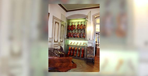 luthiers - Choisissez votre instrument