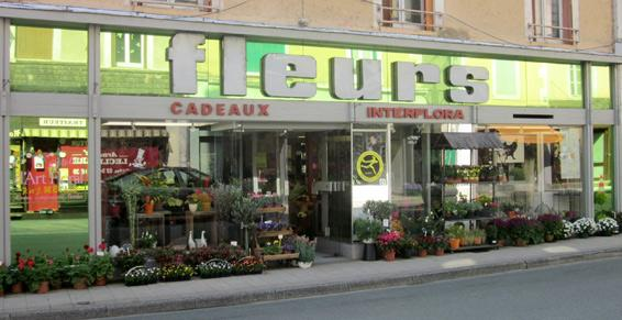 Métais Fleurs à Argenton-sur-Creuse - Fleuristes