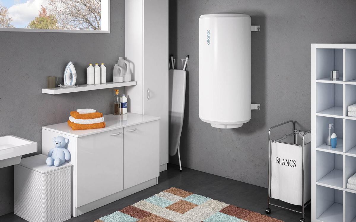 dépannage Chauffe-eau électrique sur paris 15e