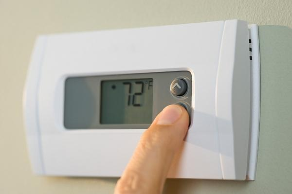 Thermostatn à Paris 15ème