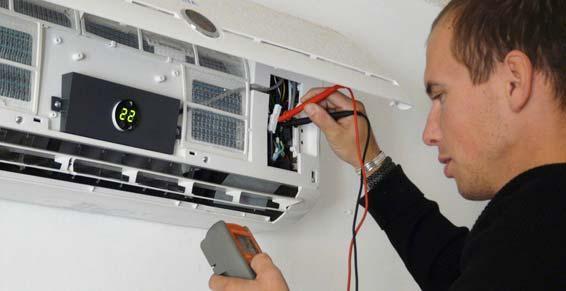 climatisation - entretien et réparation de climatiseurs