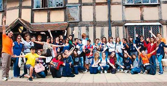 ESL – Séjours linguistiques à Lyon