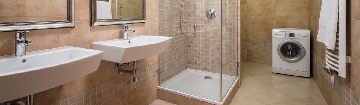 Création de salle de bains à Montbéliard par Borges