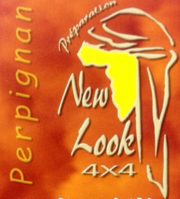 New Look 4X4 - location de 4 X 4