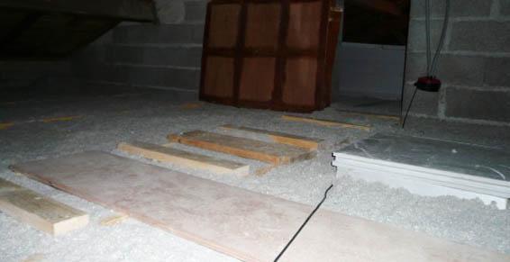 isolation - panneaux isolants