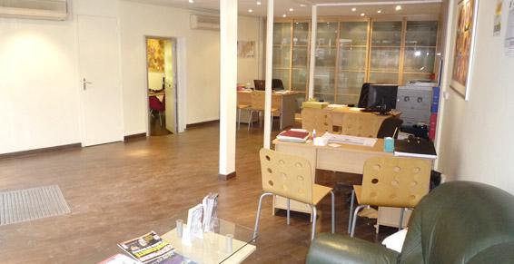 Agence immobilière - Location Montreuil sous Bois 93