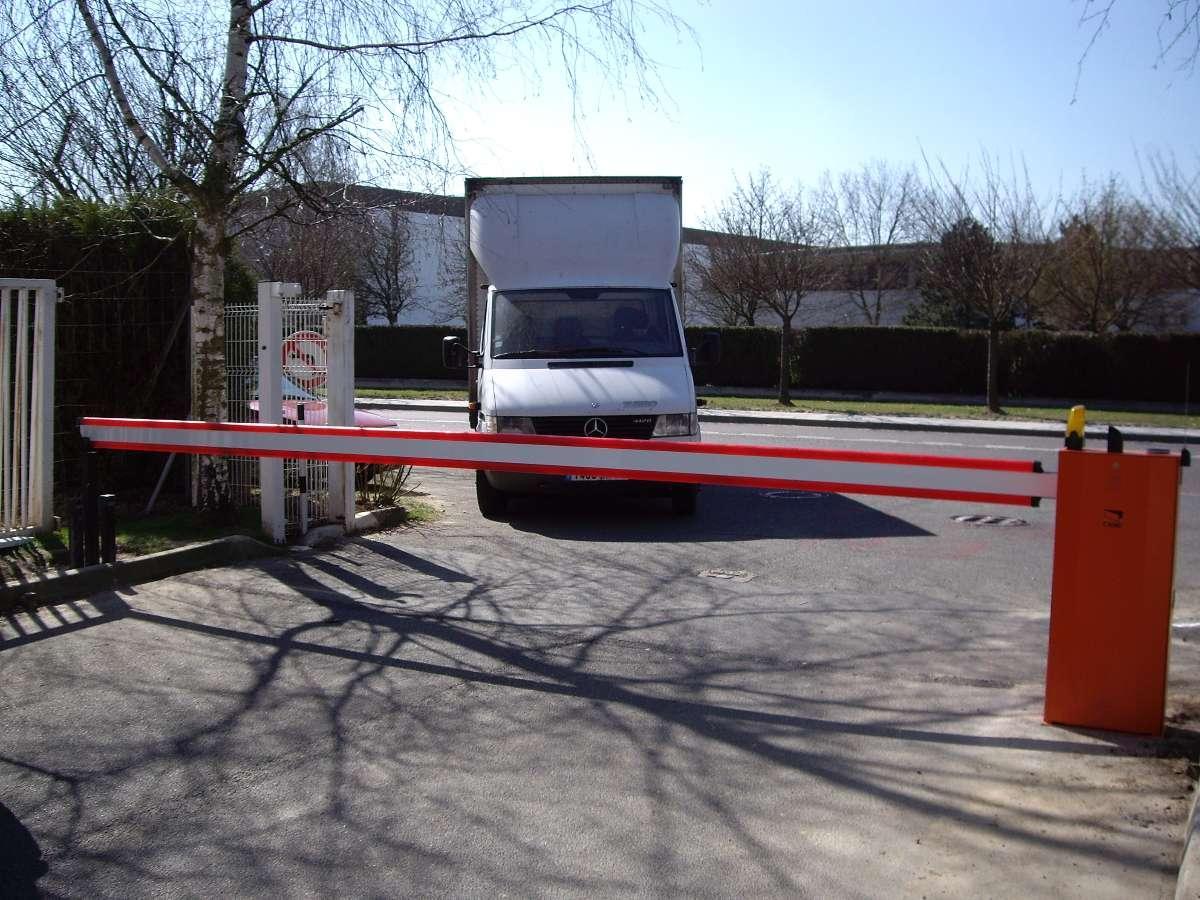 LNB Motorisation de portails  (2)
