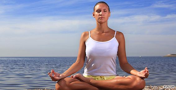 Relaxation et bien-être à Vayres