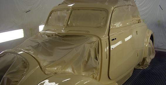 Martres d'Artière - Carrosserie, peinture automobile