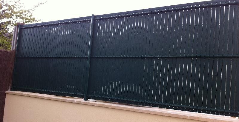 clôtures et barrières - clôture