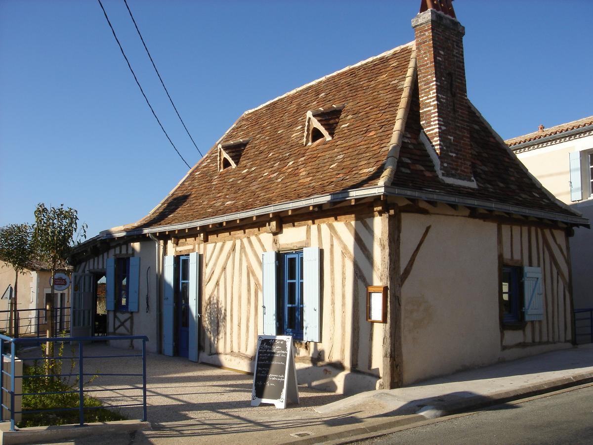 Restaurant le Barthomé à St Barthélemy de bellegarde