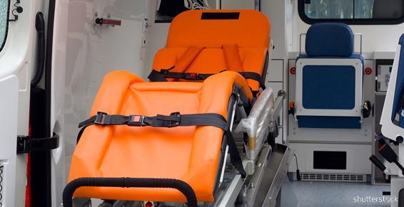 Tous types de transport (couché) avec Ambulances Assistance Carpentras dans le Vaucluse (84)