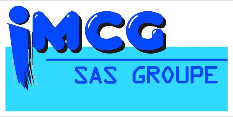 Logo Groupe IMCG SAS