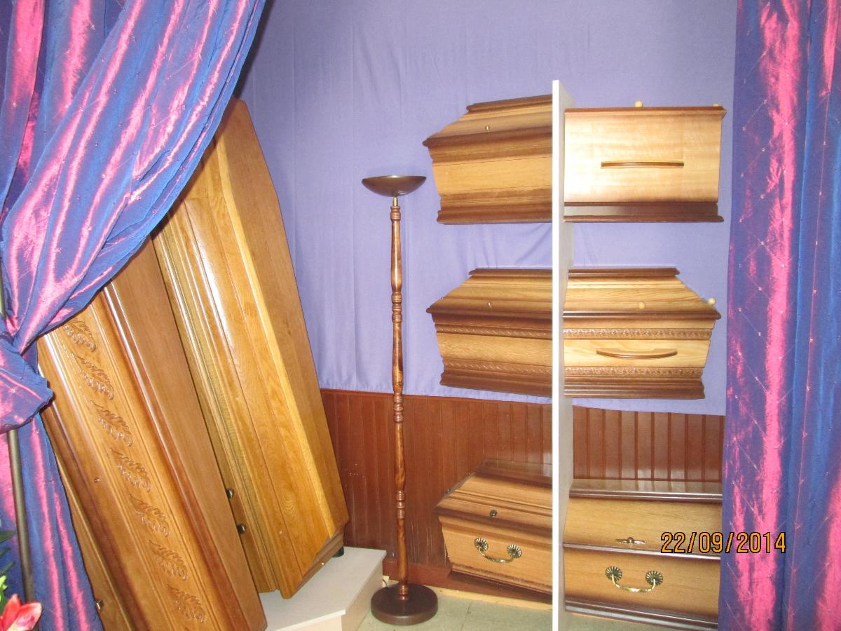 Grand choix de cercueils en Corrèze (19)