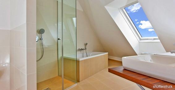 Aménagez votre salle de bain selon vos goûts