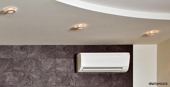 Une climatisation qui se marie très bien à votre décoration intérieure